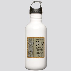 Odin Demands Grow Up Stainless Water Bottle 1.0L