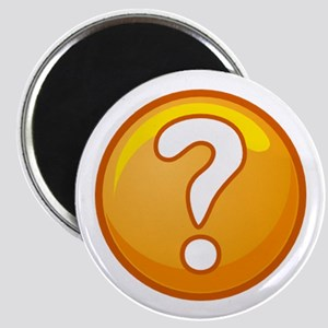 "THE ANSWER 2.25"" Magnet (10 pack)"