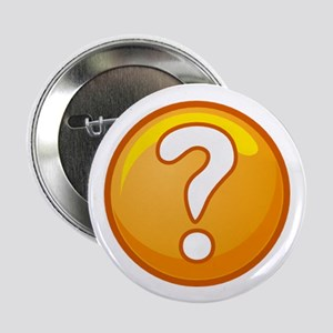 "THE ANSWER 2.25"" Button (10 pack)"