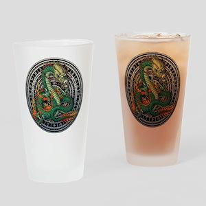 Raban ryuu Drinking Glass