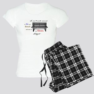 Literati - So, we'll walk aro Women's Light Pajama