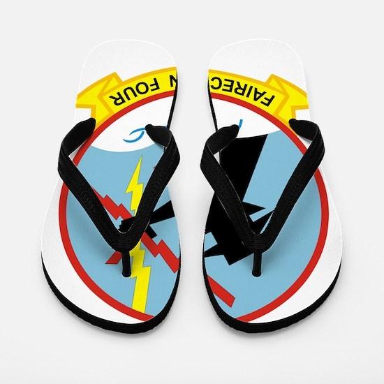 VQ-4 Flip Flops
