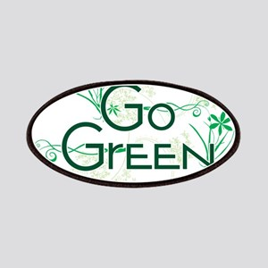 GO Green Patches