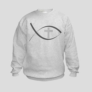 Dark products Kids Sweatshirt