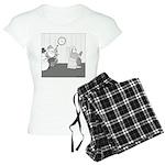 Holidays (no text) Women's Light Pajamas