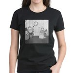 Holidays (no text) Women's Dark T-Shirt