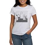Holidays (no text) Women's T-Shirt