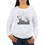 Holidays (no text) Women's Long Sleeve T-Shirt