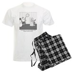 Holidays Men's Light Pajamas