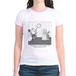Holidays Jr. Ringer T-Shirt