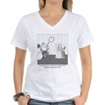 Holidays Women's V-Neck T-Shirt