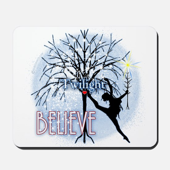 Must Have Twilight #3 by Twibaby Mousepad