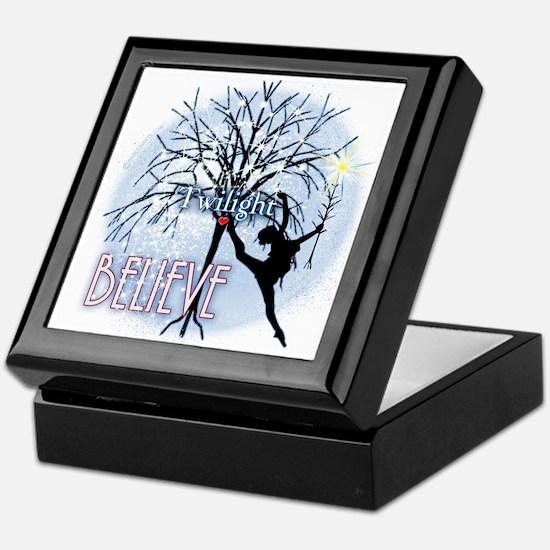 Must Have Twilight #3 by Twibaby Keepsake Box