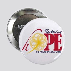 "2012 Restoring Hope 2.25"" Button"