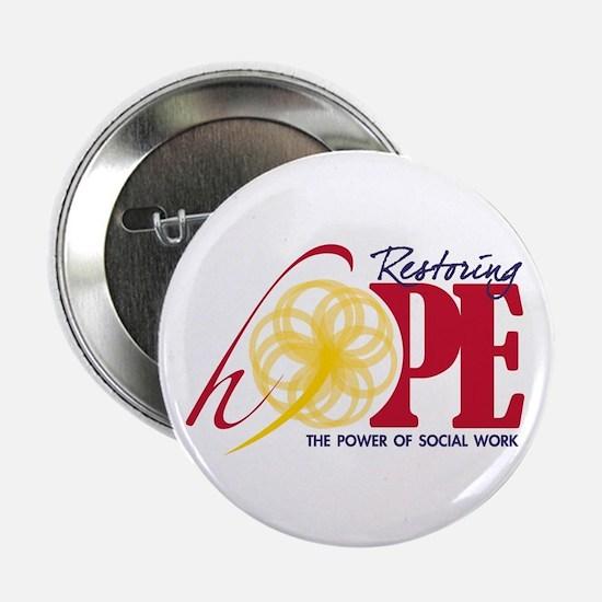 "2012 Restoring Hope 2.25"" Button (10 pack)"