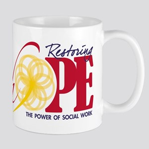 2012 Restoring Hope Mug