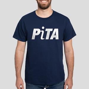 PiTA Dark T-Shirt