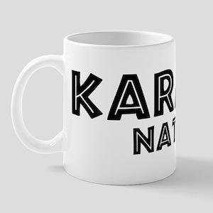 Karachi Native Mug