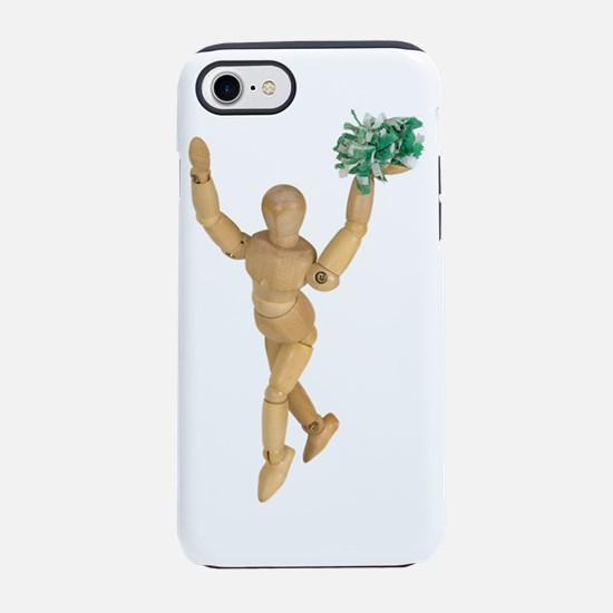 Cheerleading120709 copy.png iPhone 7 Tough Case