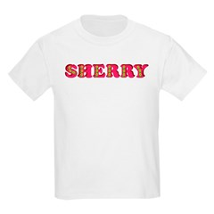 Sherry T-Shirt