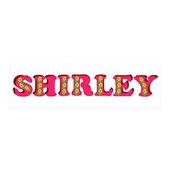 Shirley 21x7 Wall Peel