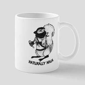Naturally Ninja Mug