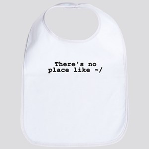 There's no place like ~/ Bib