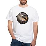 White Goose Hunting T-Shirt