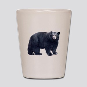 Black Bear Shot Glass