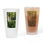 Eel River at Ravencliff Drinking Glass