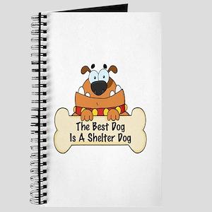Best Shelter Dogs Journal