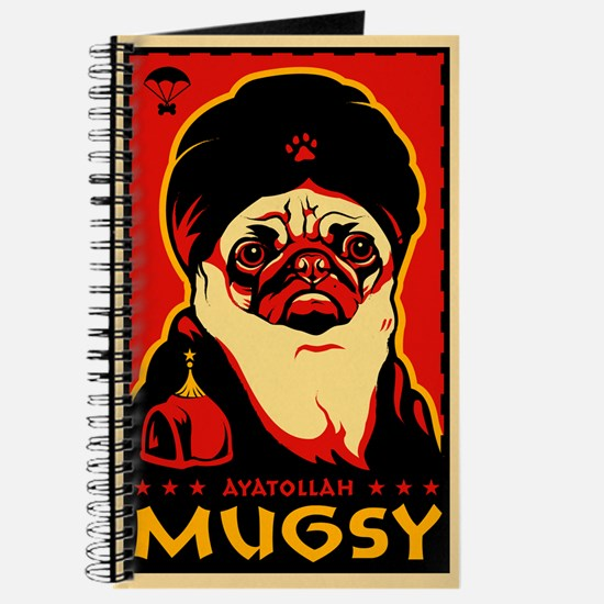 Ayatollah MUGSY Journal