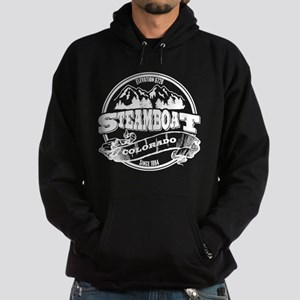 Steamboat Old Circle 2 Hoodie (dark)