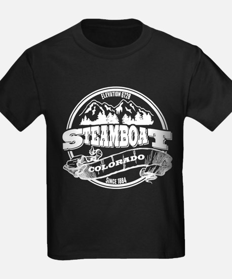 Steamboat Old Circle 2 T