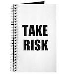 TAKE RISK Journal