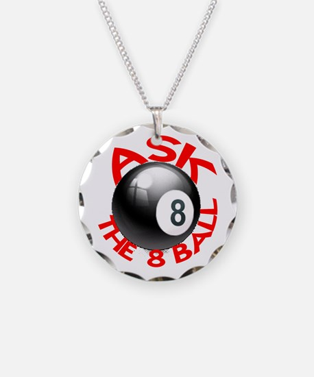 ASK THE 8 BALL™ Necklace