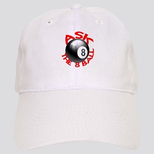 ASK THE 8 BALL™ Cap