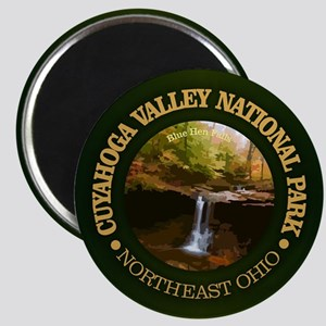 Cuyahoga Valley NP Magnets
