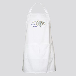 Dare To Dream Westie BBQ Apron