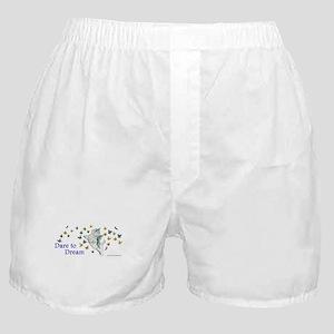Dare To Dream Westie Boxer Shorts