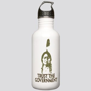 Trust the Government Stainless Water Bottle 1.0L