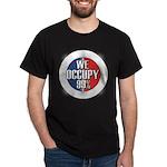 We Occupy 99% Dark T-Shirt
