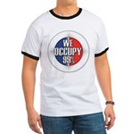 We Occupy 99% Ringer T