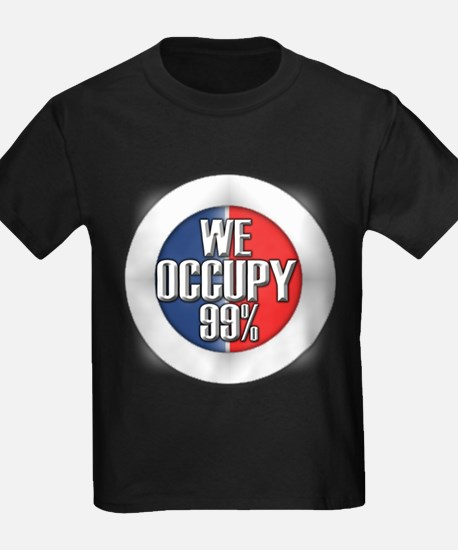 We Occupy 99% T