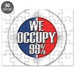We Occupy 99% Puzzle