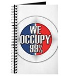 We Occupy 99% Journal