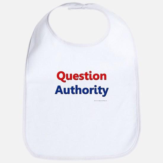 Question Authority Bib