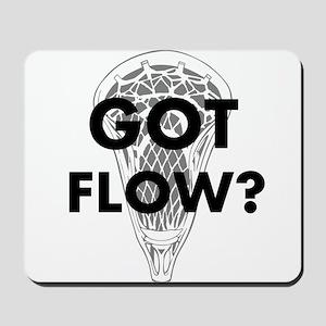 Got Flow? Mousepad