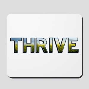 Thrive Mousepad