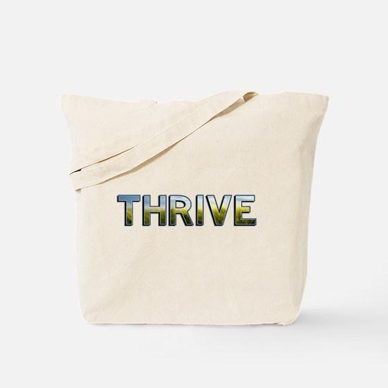 Thrive Tote Bag